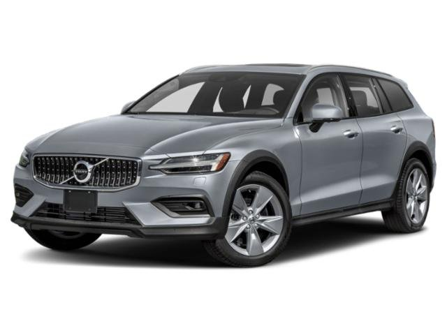 2020 Volvo V60 Cross Country T5 T5 AWD Intercooled Turbo Premium Unleaded I-4 2.0 L/120 [5]