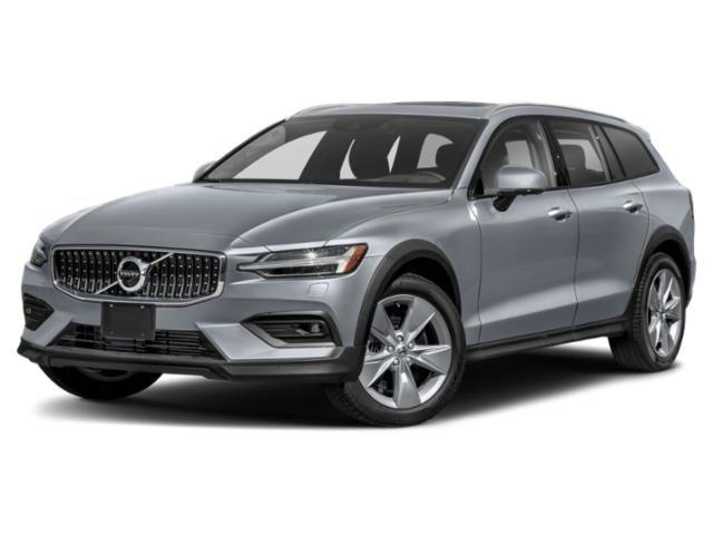 2020 Volvo V60 Cross Country T5 T5 AWD Intercooled Turbo Premium Unleaded I-4 2.0 L/120 [0]