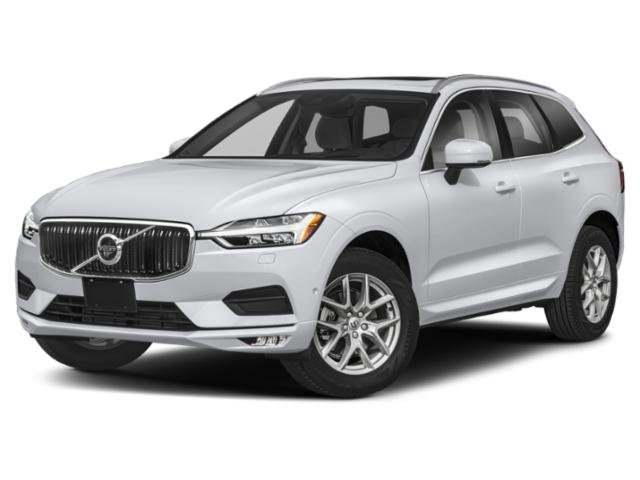 2020 Volvo XC60 T6 Inscription T6 AWD Inscription Turbo/Supercharger Premium Unleaded I-4 2.0 L/120 [37]