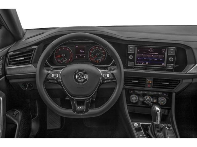 2020 Volkswagen Jetta S S Manual w/SULEV Intercooled Turbo Regular Unleaded I-4 1.4 L/85 [0]