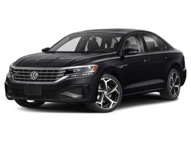 2020 Volkswagen Passat 2.0T R-Line 2.0T R-Line Auto Intercooled Turbo Regular Unleaded I-4 2.0 L/121 [18]