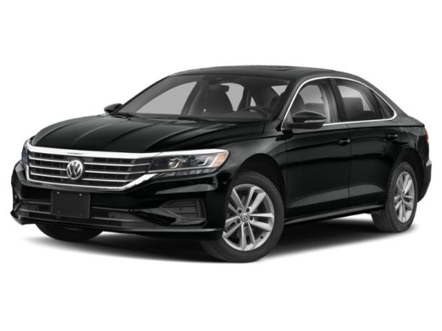 2020 Volkswagen Passat 2.0T S 2.0T S Auto Intercooled Turbo Regular Unleaded I-4 2.0 L/121 [0]