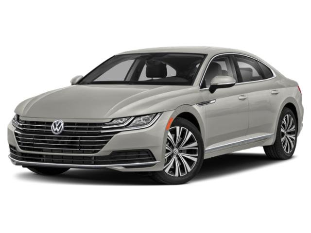 2020 Volkswagen Arteon SEL SEL 4MOTION Intercooled Turbo Premium Unleaded I-4 2.0 L/121 [0]