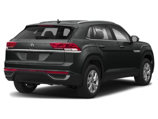 2020 Volkswagen Atlas Cross Sport 3.6L V6 SE w/Technology 3.6L V6 SE w/Technology FWD Regular Unleaded V-6 3.6 L/220 [19]