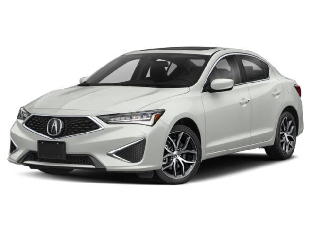 2021 Acura ILX Base Sedan Premium Unleaded I-4 2.4 L/144 [3]