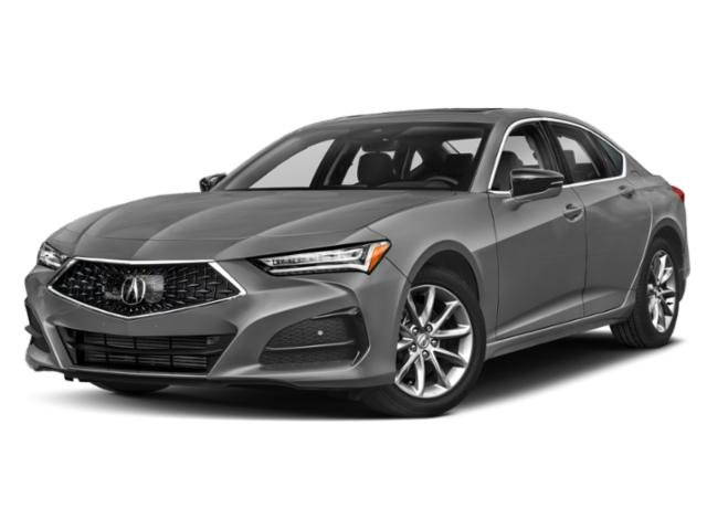 Special - 2021 Acura TLX