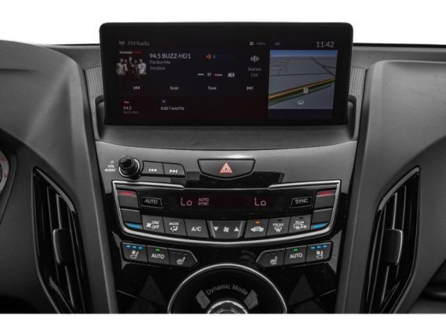 New 2021 Acura RDX in , AL
