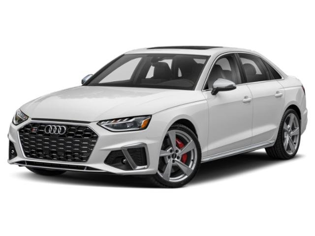2021 Audi S4 Premium Premium 3.0 TFSI quattro Intercooled Turbo Premium Unleaded V-6 3.0 L/183 [2]