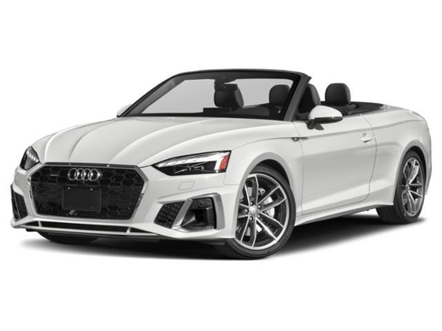 2021 Audi A5 Coupe S line Premium S line Premium 45 TFSI quattro Intercooled Turbo Gas/Electric I-4 2.0 L/121 [3]