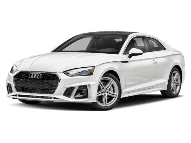 2021 Audi A5 Coupe S line Premium Plus S line Premium Plus 45 TFSI quattro Intercooled Turbo Gas/Electric I-4 2.0 L/121 [2]