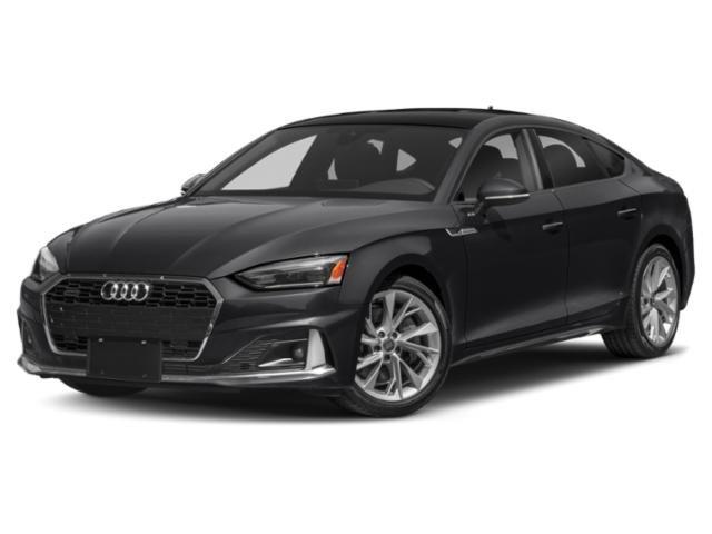 2021 Audi A5 Sportback Premium Premium 40 TFSI quattro Intercooled Turbo Gas/Electric I-4 2.0 L/121 [0]