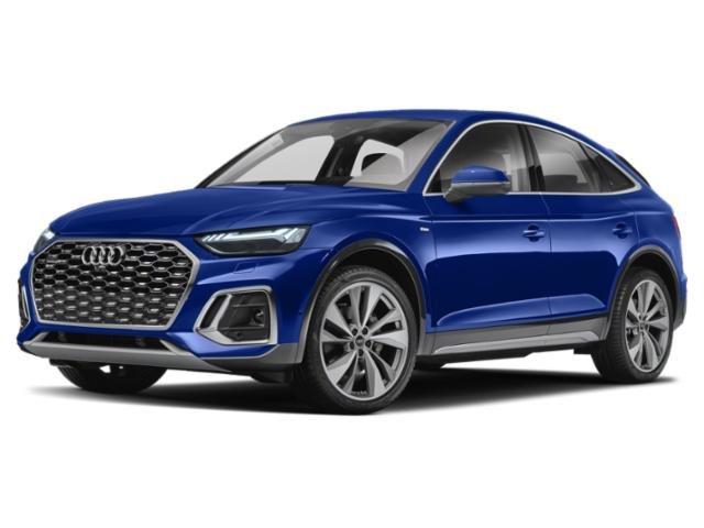 2021 Audi Q5 Sportback Premium Premium 45 TFSI quattro Intercooled Turbo Gas/Electric I-4 2.0 L/121 [0]