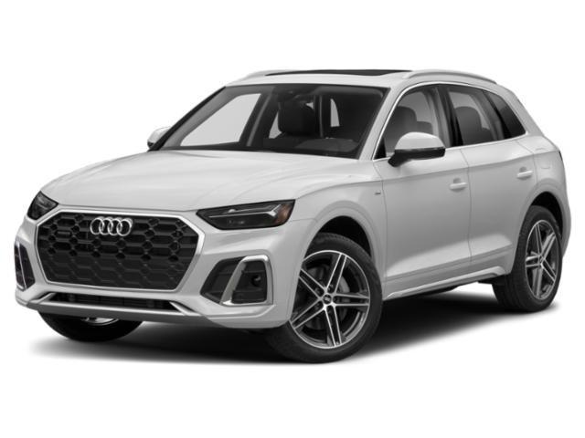 2021 Audi Q5 Premium Premium 55 TFSI e quattro Intercooled Turbo Gas/Electric I-4 2.0 L/121 [4]