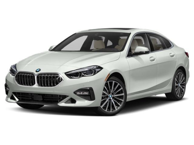 2021 BMW 2 Series 228i 228i Gran Coupe Intercooled Turbo Premium Unleaded I-4 2.0 L/122 [7]
