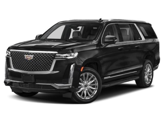 2021 Cadillac Escalade ESV Premium Luxury 4WD 4dr Premium Luxury Gas V8 6.2L/376 [14]