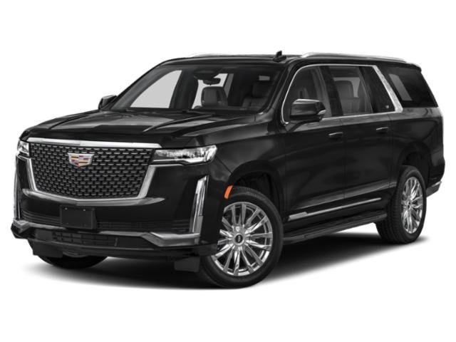 2021 Cadillac Escalade ESV Sport 2WD 4dr Sport Gas V8 6.2L/376 [2]