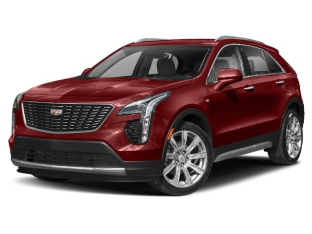 2021 Cadillac XT4 FWD Sport FWD 4dr Sport Turbocharged Gas I4 2.0L/ [3]