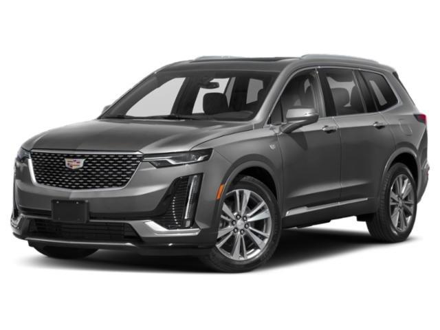 2021 Cadillac XT6 Premium Luxury FWD 4dr Premium Luxury Gas V6 3.6L/222 [6]