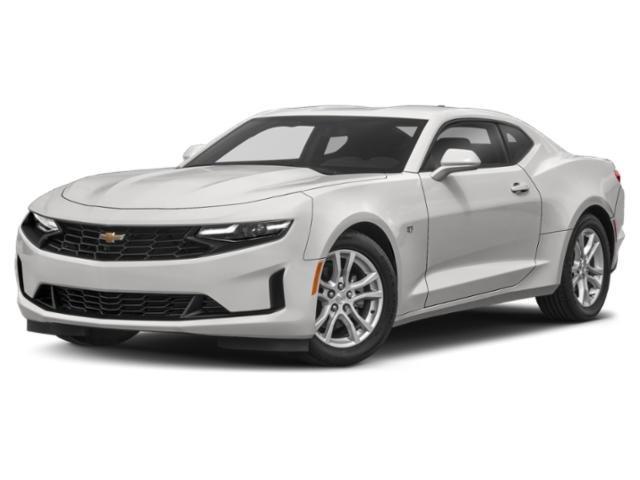 2021 Chevrolet Camaro 1LT 2dr Cpe 1LT Gas V6 3.6L/222 [6]