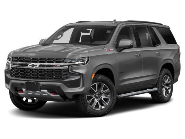 2021 Chevrolet Tahoe LS 2WD 4dr LS Gas V8 5.3L/ [0]