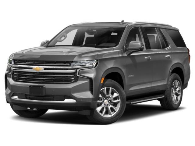2021 Chevrolet Tahoe LT 2WD 4dr LT Gas V8 5.3L/ [0]