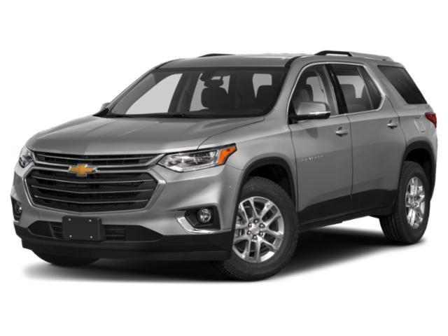 2021 Chevrolet Traverse LT Cloth FWD 4dr LT Cloth w/1LT Gas V6 3.6L/217 [14]