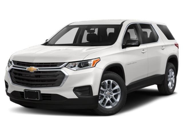 2021 Chevrolet Traverse LS FWD 4dr LS w/1LS Gas V6 3.6L/217 [17]