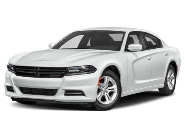 2021 Dodge Charger CLOTH PERFORMANCE SEATS [0]