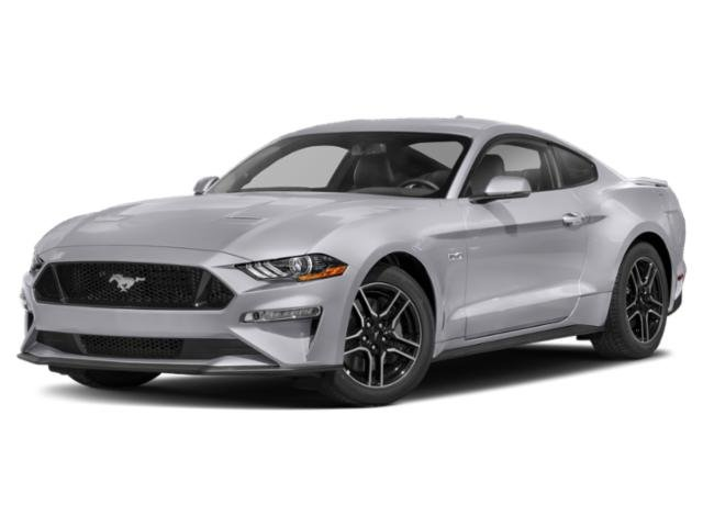 2021 Ford Mustang GT Premium GT Premium Fastback Premium Unleaded V-8 5.0 L/302 [8]
