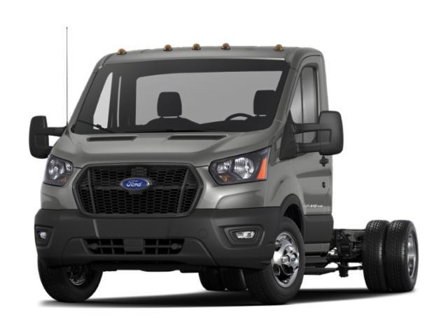2021 Ford Transit Cutaway  Twin Turbo Premium Unleaded V-6 3.5 L/213 [29]