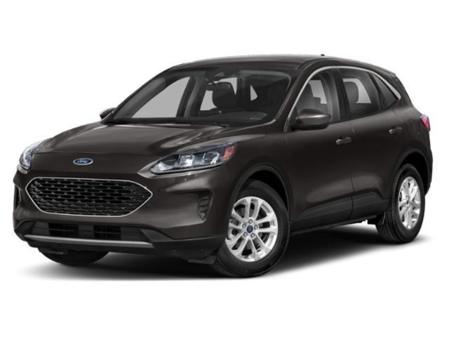 2021 Ford Escape SE SE AWD Intercooled Turbo Premium Unleaded I-3 1.5 L/91 [10]