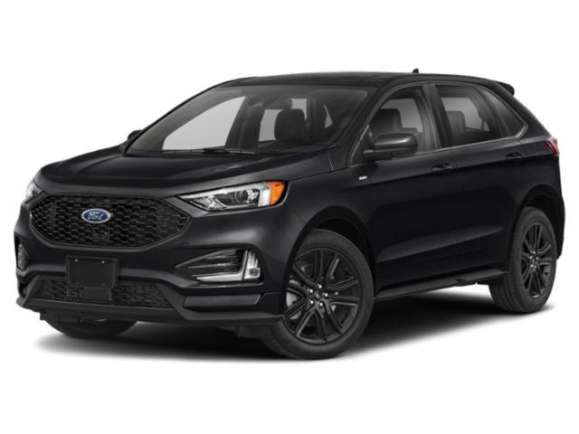 2021 Ford Edge ST-Line ST-Line FWD Intercooled Turbo Premium Unleaded I-4 2.0 L/122 [2]