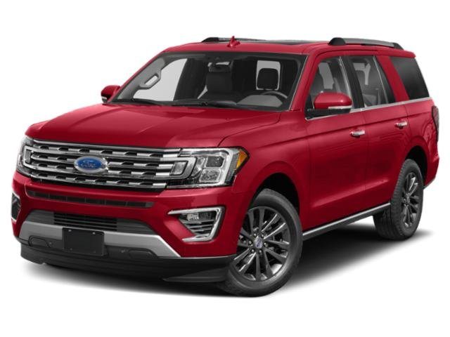 2021 Ford Expedition Limited Limited 4x4 Twin Turbo Premium Unleaded V-6 3.5 L/213 [4]