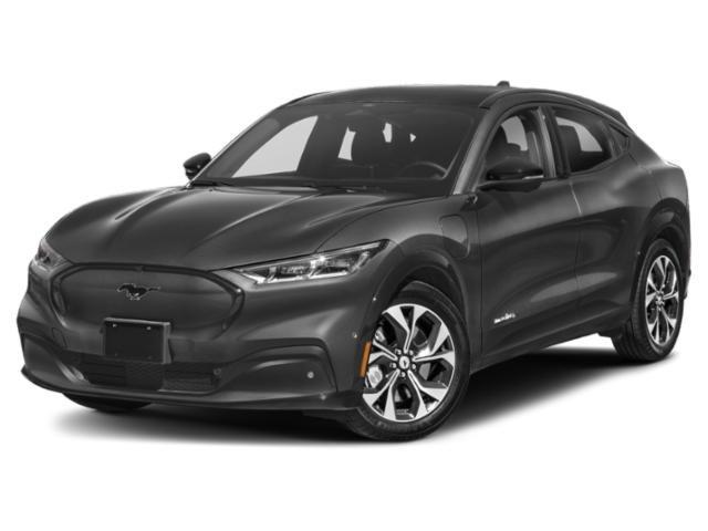 2021 Ford Mustang Mach-E Premium Premium AWD Electric [0]