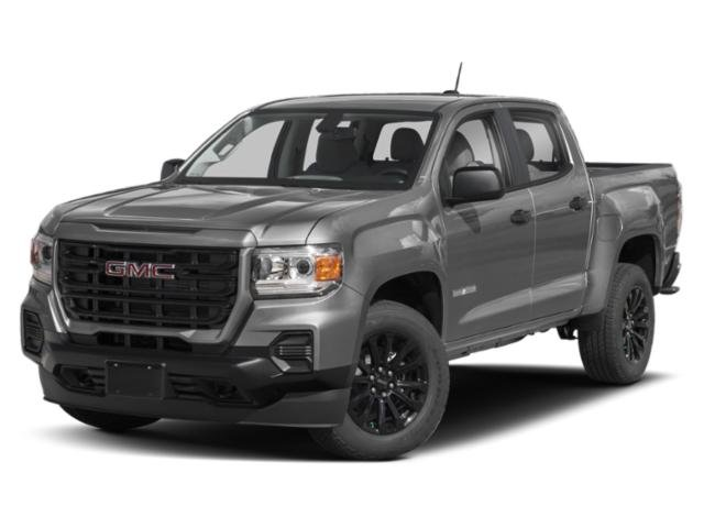 2021 GMC Canyon 2WD Elevation 2WD Crew Cab 128″ Elevation Gas V6 3.6L/222 [10]