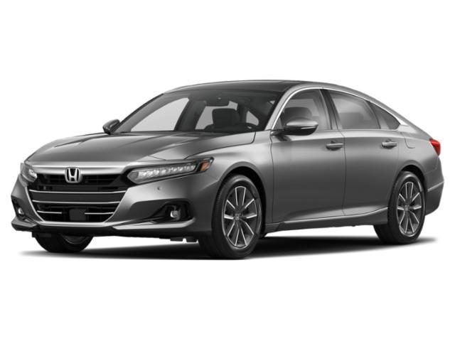 2021 Honda Accord Sedan EX-L EX-L 1.5T CVT Intercooled Turbo Regular Unleaded I-4 1.5 L/91 [6]