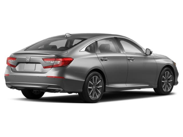 2021 Honda Accord Sedan EX-L