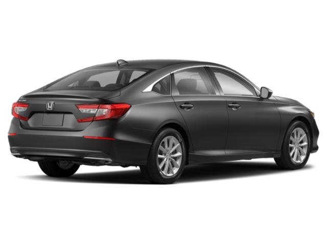 2021 Honda Accord Sedan LX