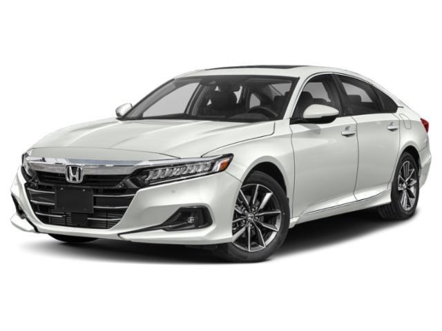 2021 Honda Accord Sedan Touring Touring 2.0T Auto Intercooled Turbo Regular Unleaded I-4 2.0 L/122 [15]