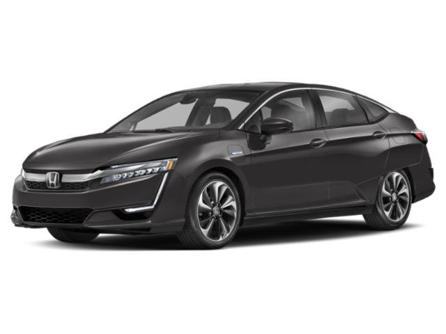 2021 Honda Clarity Plug-In Hybrid Touring Touring Sedan Gas/Electric I-4 1.5 L/91 [12]