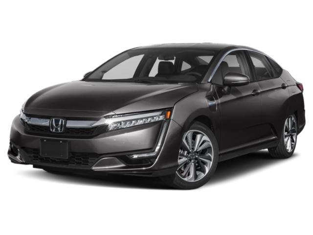 2021 Honda Clarity Plug-In Hybrid Sedan Gas/Electric I-4 1.5 L/91 [7]