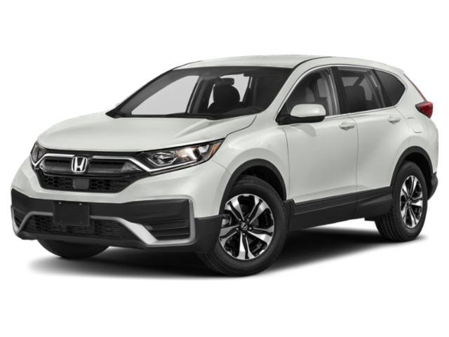2021 Honda CR-V Touring Touring 2WD Intercooled Turbo Regular Unleaded I-4 1.5 L/91 [13]