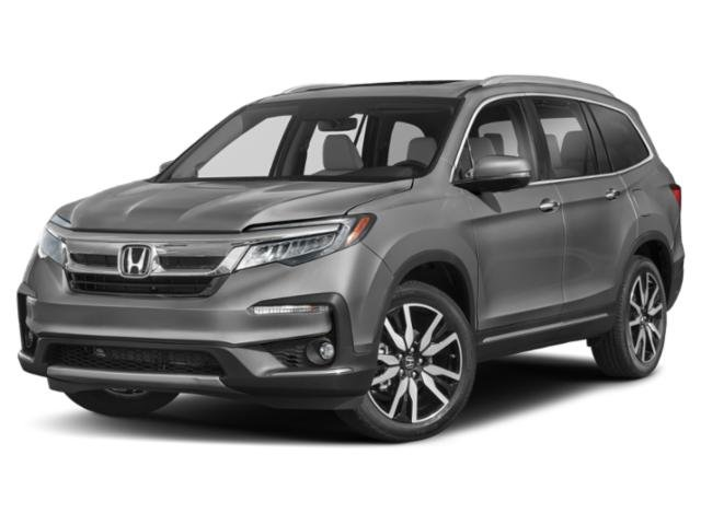 2021 Honda Pilot Touring 8-Passenger Touring 8-Passenger 2WD Regular Unleaded V-6 3.5 L/212 [17]
