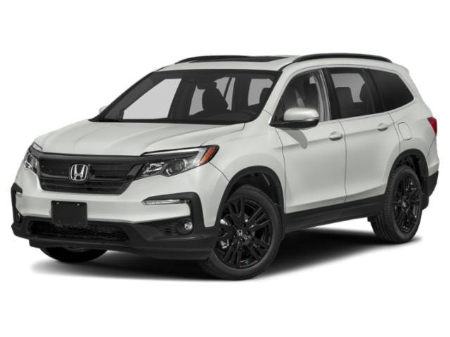 2021 Honda Pilot Special Edition Special Edition AWD Regular Unleaded V-6 3.5 L/212 [16]
