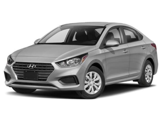 2021 Hyundai Accent SE SE Sedan IVT Regular Unleaded I-4 1.6 L/98 [14]