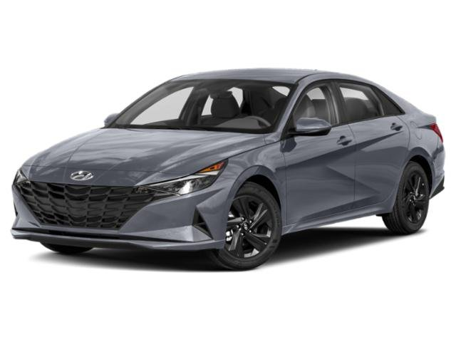2021 Hyundai Elantra SEL SEL IVT Regular Unleaded I-4 2.0 L/122 [3]