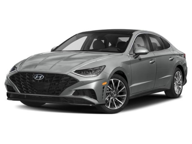 2021 Hyundai Sonata Limited Limited 1.6T Intercooled Turbo Regular Unleaded I-4 1.6 L/98 [11]