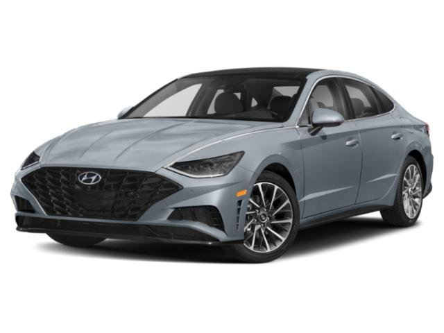 2021 Hyundai Sonata Limited Limited 1.6T Intercooled Turbo Regular Unleaded I-4 1.6 L/98 [1]