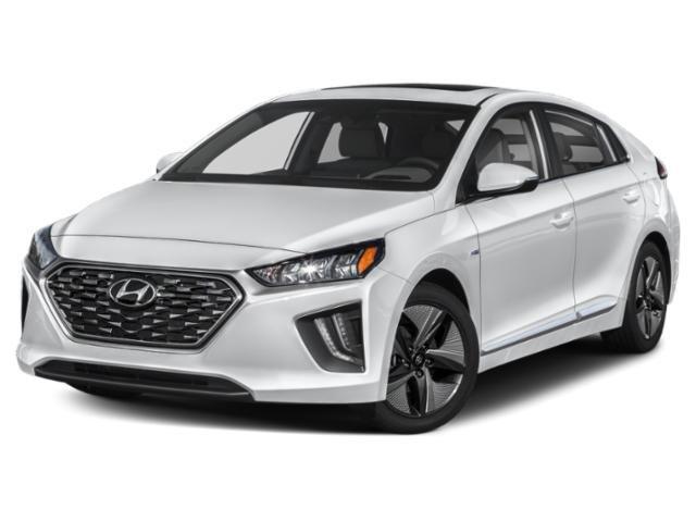 2021 Hyundai Ioniq Hybrid SE SE Hatchback Gas/Electric I-4 1.6 L/96 [2]