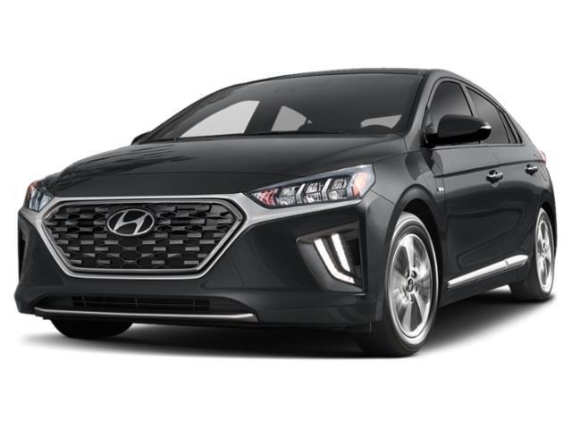 2021 Hyundai Ioniq Plug-In Hybrid Limited Limited Hatchback Gas/Electric I-4 1.6 L/96 [1]